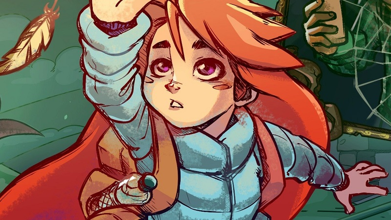 Celeste Surpasses 500,000 Copies Sold in 2018, New Levels Coming in Early 2019