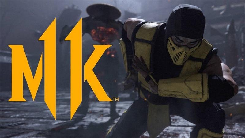 Bitcast 39 : Mortal Kombat 11 Leaks, Anthem Info, and Smash Brothers Review