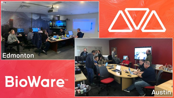 Bioware Warroom