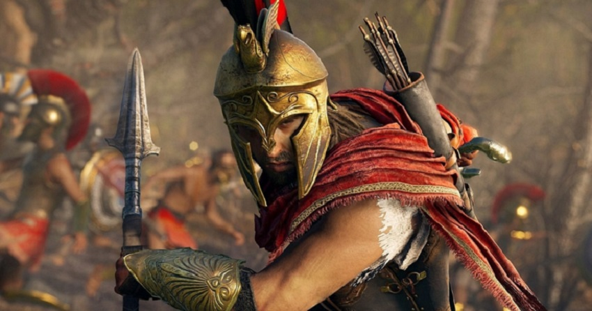 Assassin's Creed Odyssey : January Monthly Update
