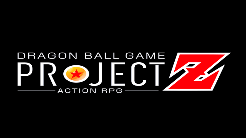 Dragon Ball Z : Announcement Trailer for Project Z ARPG