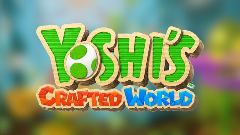 Yoshi's Crafted World : Release Date and Story Trailer