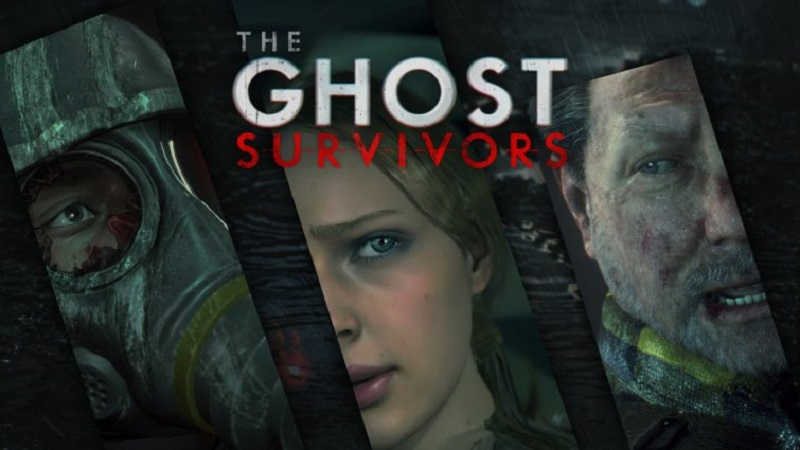 """Resident Evil 2 : """"The Ghost Survivors"""" DLC Coming February 15th"""