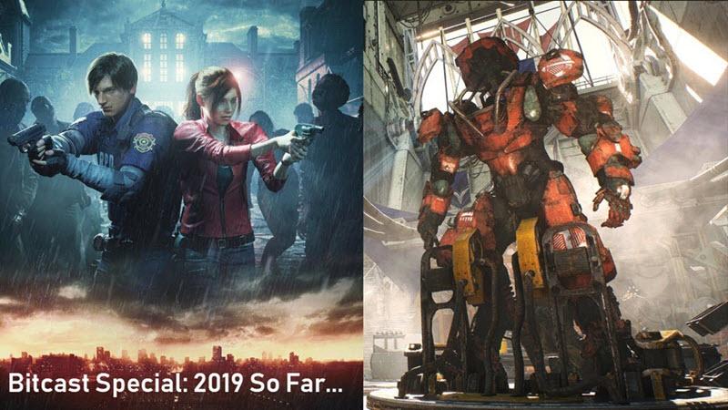 Bitcast Special : 2019 So Far