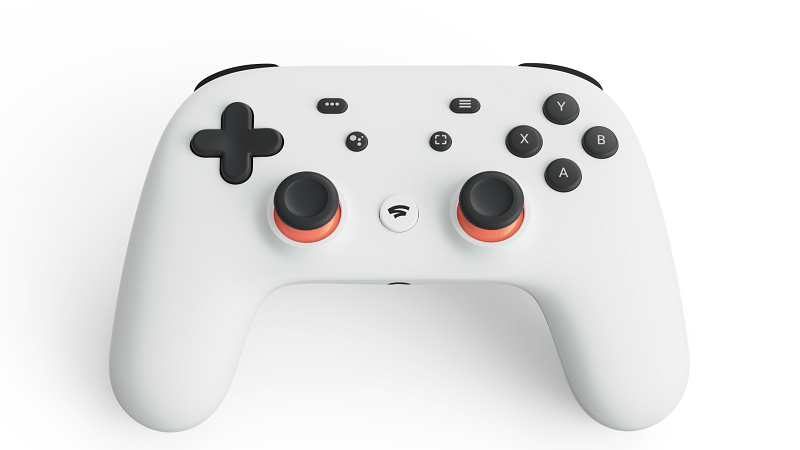"Google Announces Gaming Platform ""Stadia"""
