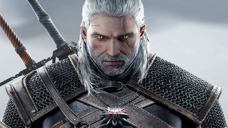 Netflix Witcher Series to Launch this Fall