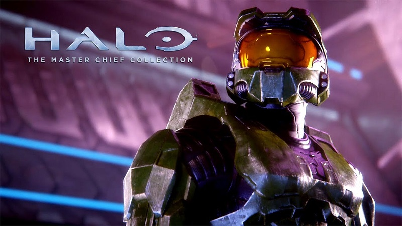 Halo Master Chief Collection : 343i Provides Update on Reach and PC Version