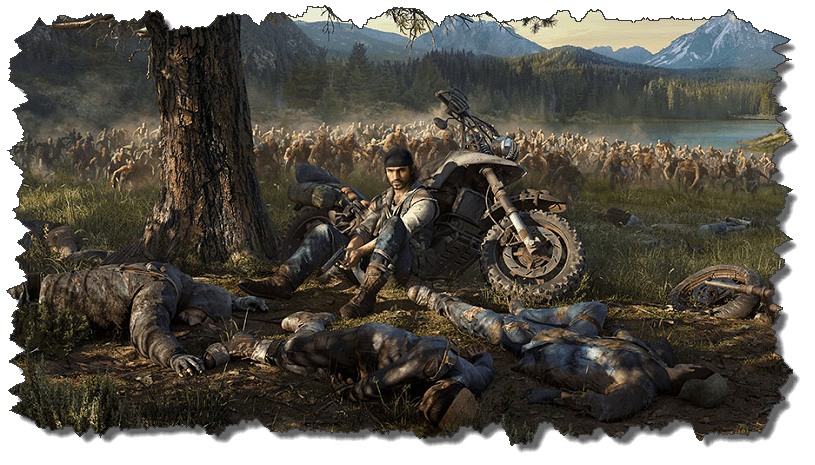Review : Days Gone