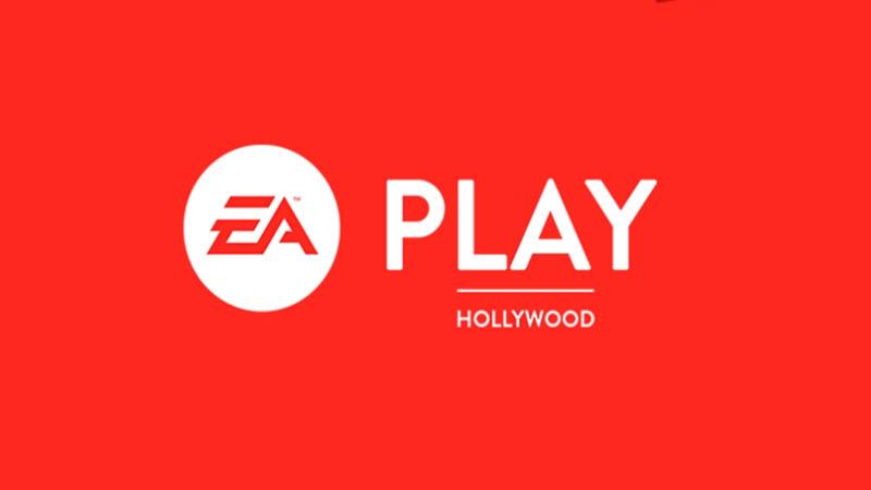 EA Play Live Stream Details