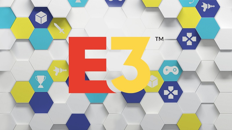E3 2019 : Full Conference Schedule with Worldwide Time Zones