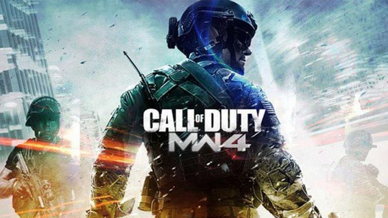 Rumor : Modern Warfare 4 Details Leak Including Modern Warfare 2 Remastered