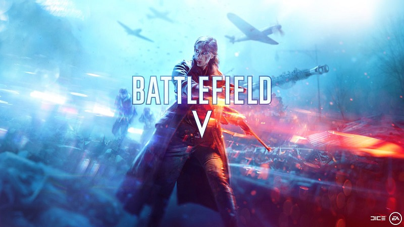 Battlefield V : Data Mine Unveils New 5X5 Mode along with Weapon, Map, and Perk Details