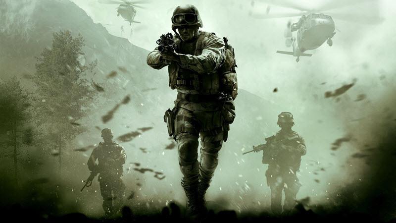 Rumor : Call of Duty Modern Warfare Release Date Leaked