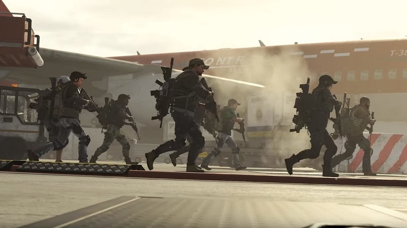 The Division 2 : Title Update 3 Full Patch Notes Including Raid Details