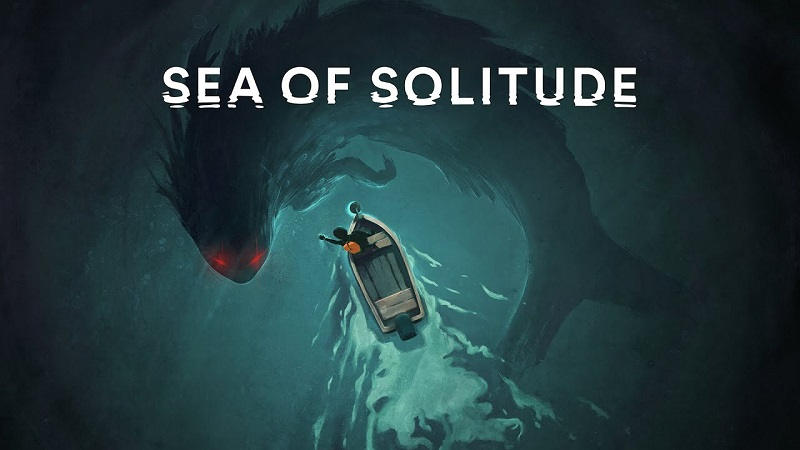 EA Original, Sea of Solitude, Releasing in July