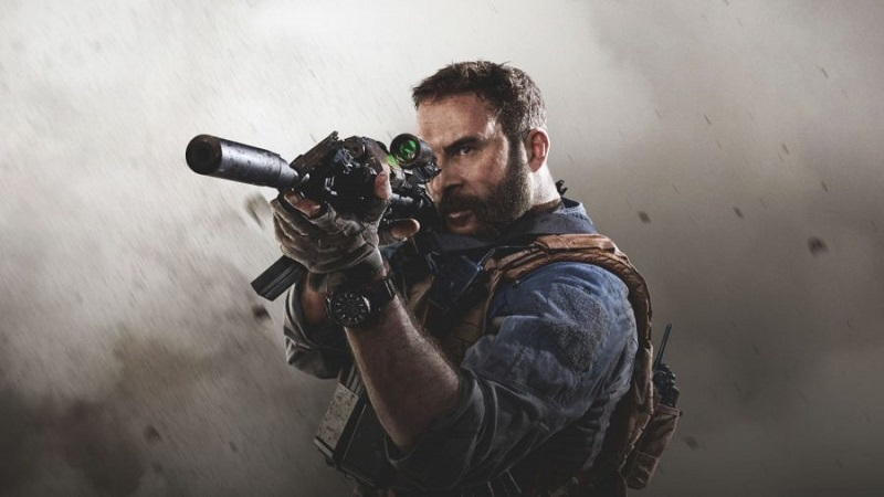 """Call of Duty Modern Warfare Campaign to have """"Collateral Damage"""", Testers have Gotten Emotional"""