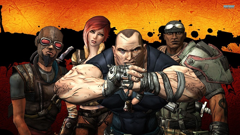 Borderlands GOTY Edition is Free to Play this Weekend on Xbox Live