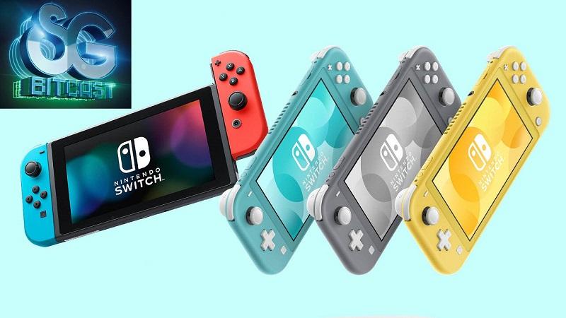 Bitcast 64 : Nintendo is Set to Dominate Holiday 2019