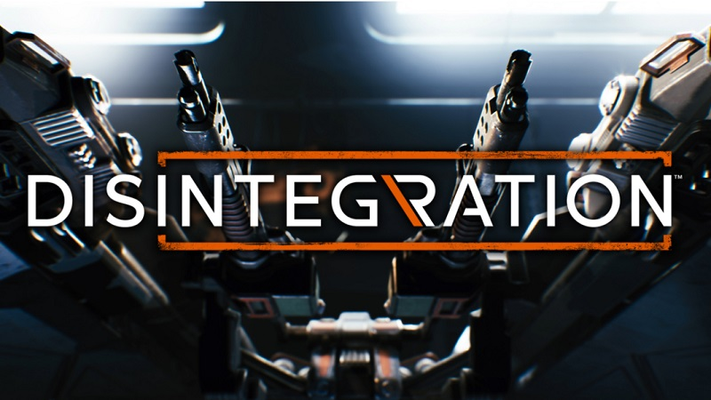 Disintegration, a new IP Involving Former Halo Creative Director Marcus Lehto, Announced by Take-Two.