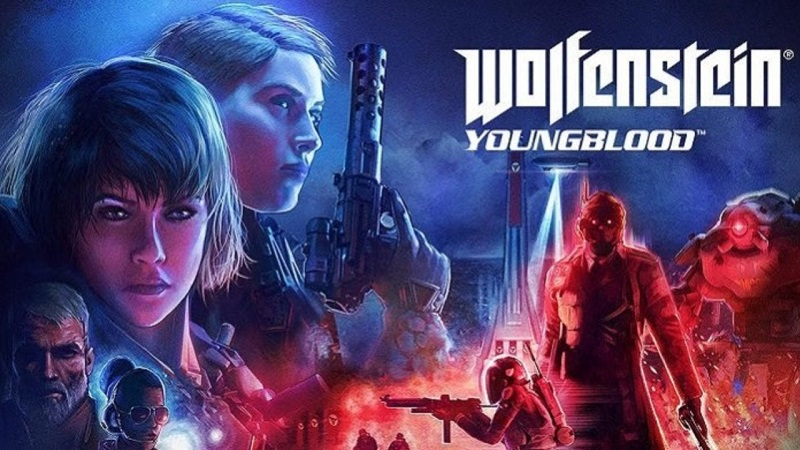 Wolfenstein Youngblood : Official Launch Trailer