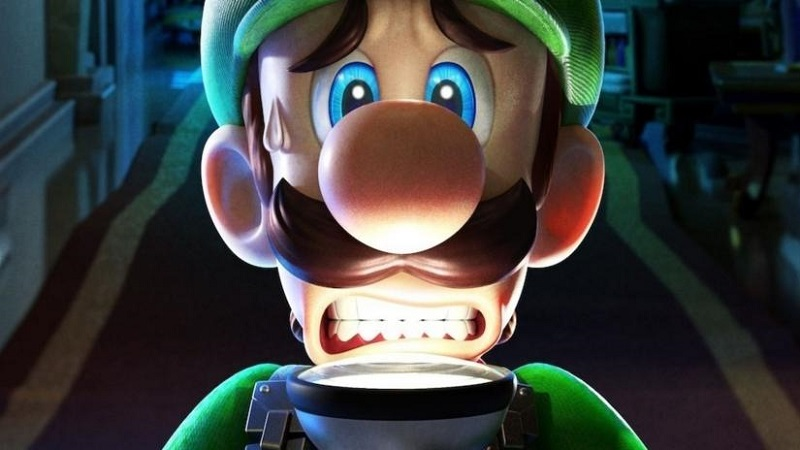 Luigi's Mansion 3 to Launch on Halloween