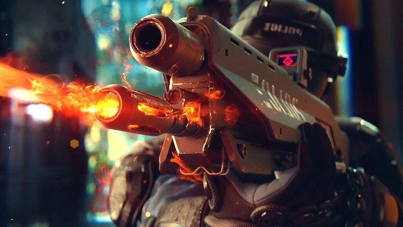 Cyberpunk 2077 : CDPR Shares New Screenshots to Celebrate Gamescom