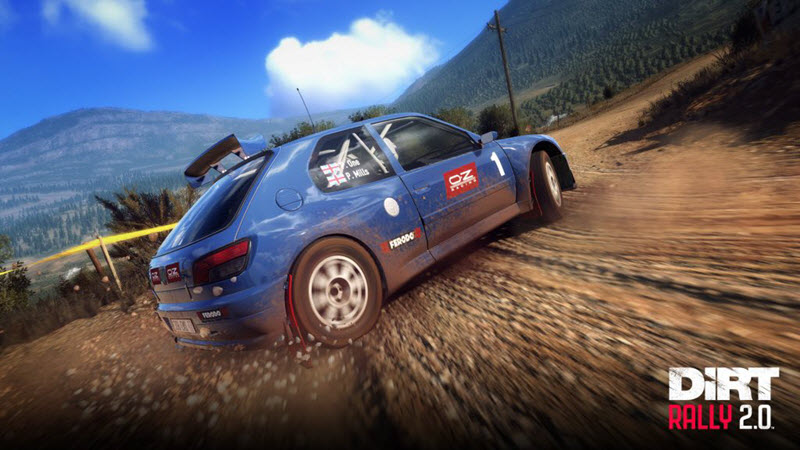 Dirt Rally 2.0 Seasons 3 and 4 Details Announced