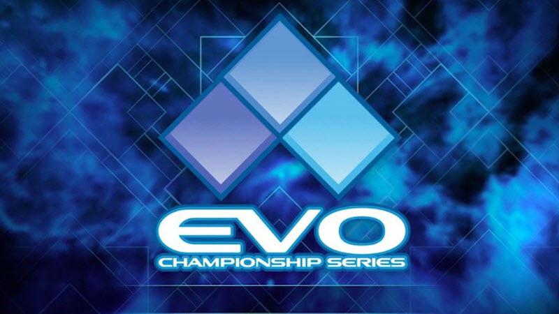 EVO 2019 Video Announcements