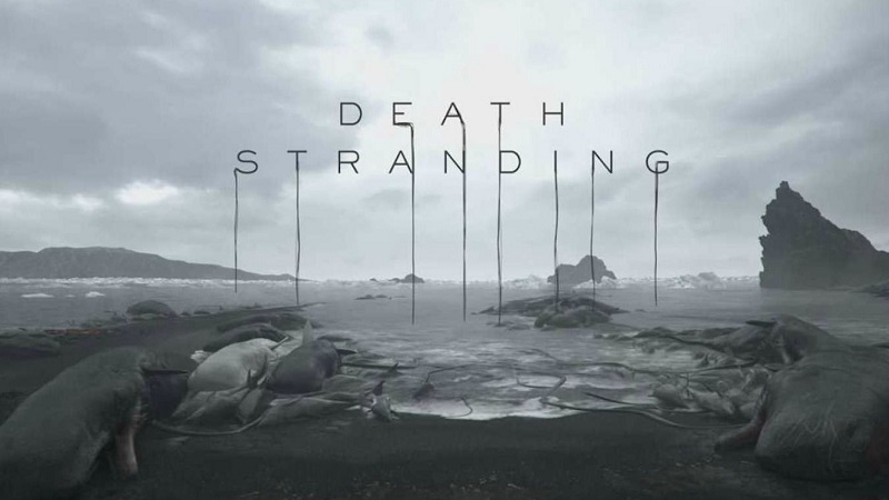 Death Stranding : New Characters and Gameplay
