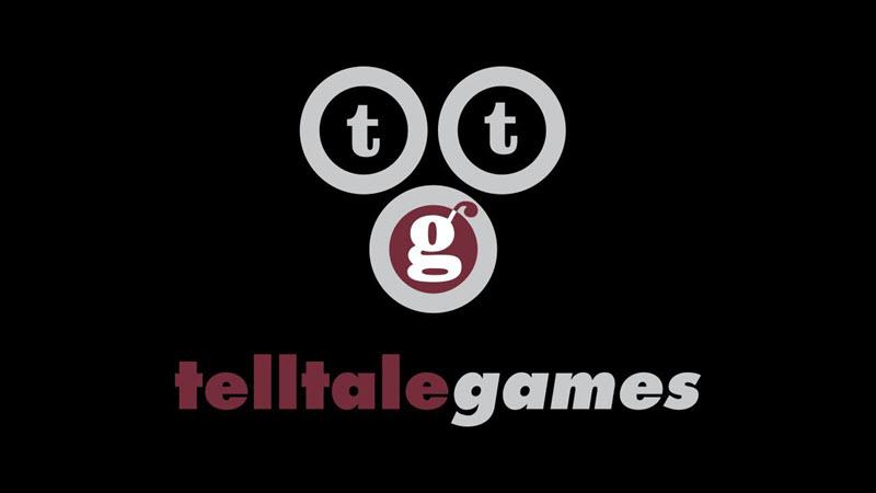 Telltale Games is NOT the same Telltale Games