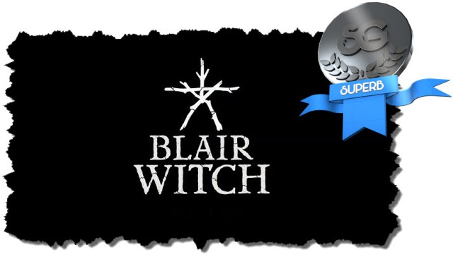 Blair Witch Medal