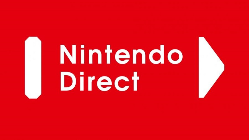 Nintendo Direct Airing Tomorrow, September 4th