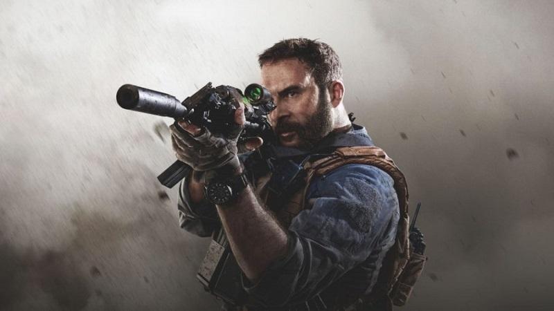 Infinity Ward Details Battle Pass System for Modern Warfare