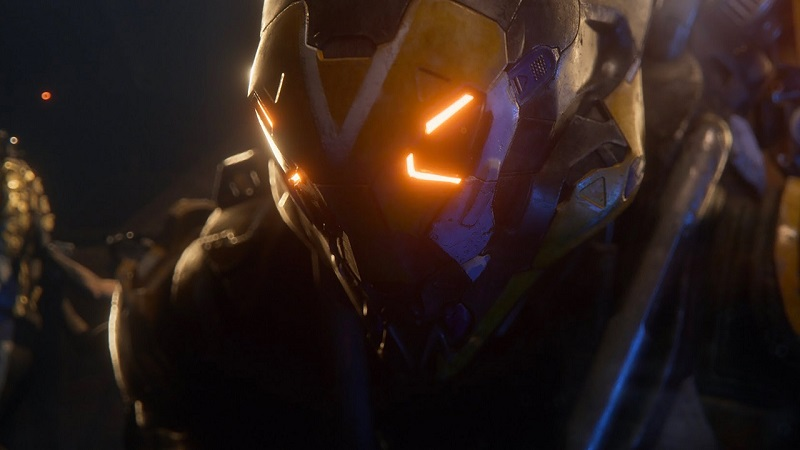 Anthem : BioWare Gives an Update on What's Next