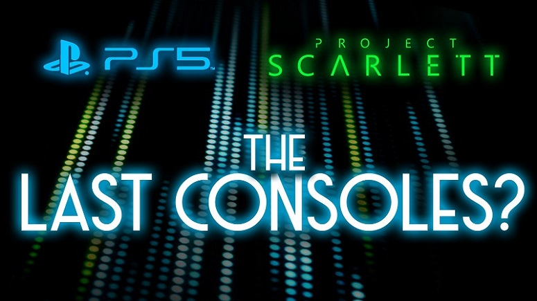 Industry Perspective Premier : Will the PS5 and Xbox Scarlett be the Last Consoles?