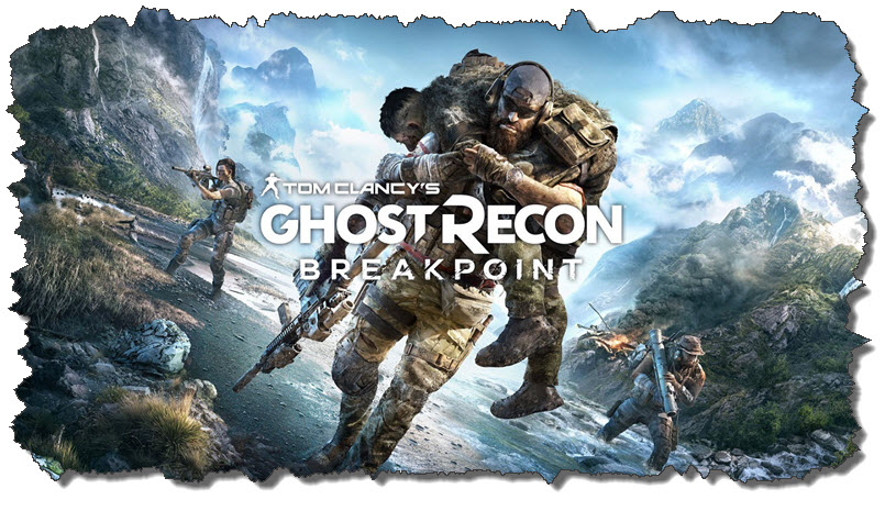 Ghost Recon Breakpoint Review : Missing the Mark