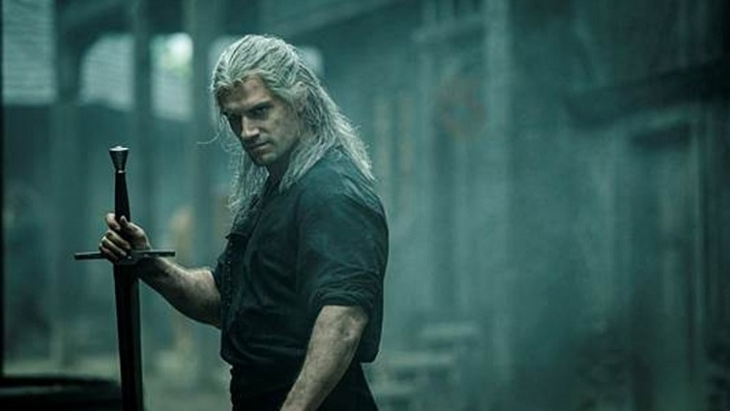 Netflix's Witcher Series to Debut in December