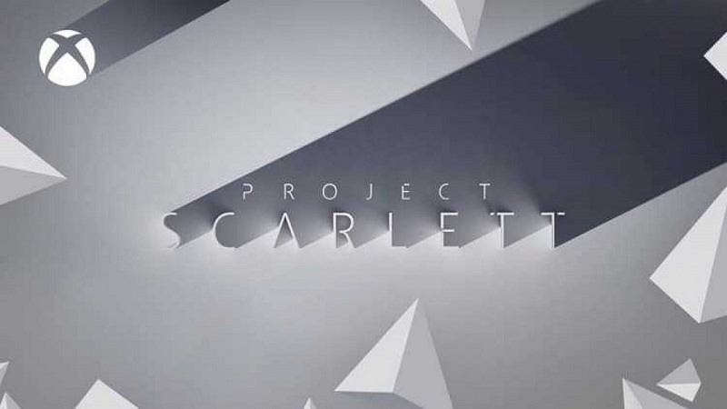 Xbox Project Scarlett : Updated Info Slide Claims Power Crown