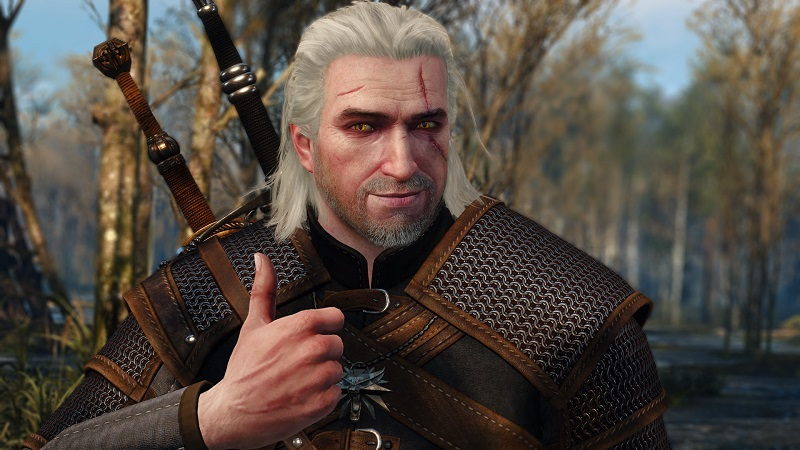 The Witcher 3 : Wild Hunt is Our Game of the Decade