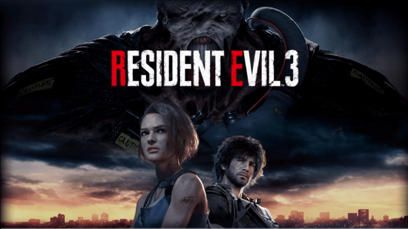 Resident Evil 3 Nemesis : Capcom Hypes Up Their Next Remake
