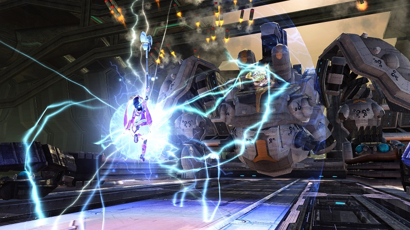 Phantasy Star Online 2 : Details on the Xbox Beta that Begins on February 7th