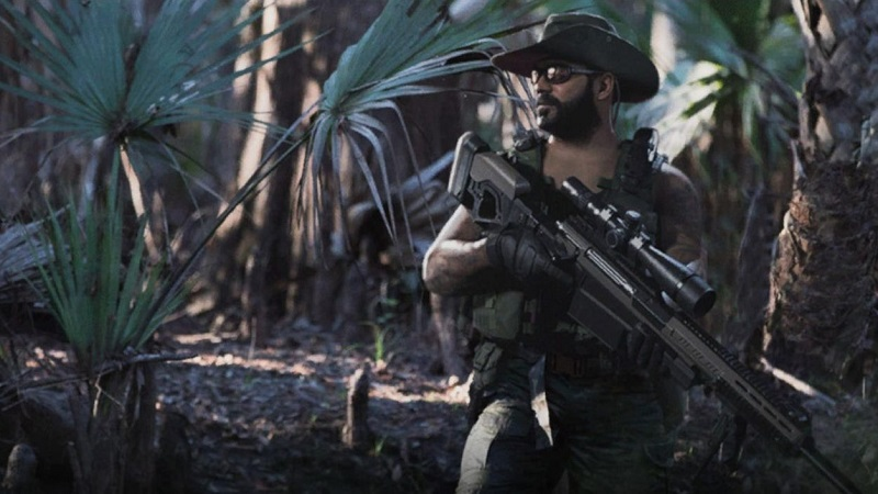 Call of Duty Modern Warfare Launches Outback Relief Pack to Aid Australia