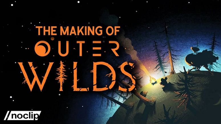 The Making of Outer Wilds : A Documentary from noclip