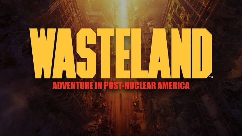 Wasteland Remastered Trailer : Revisit the Classic in Late February
