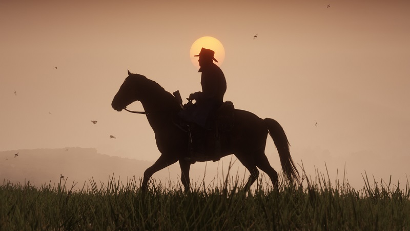 Rockstar Games Co-Founder and Lead Writer of Red Dead Redemption Departs Company
