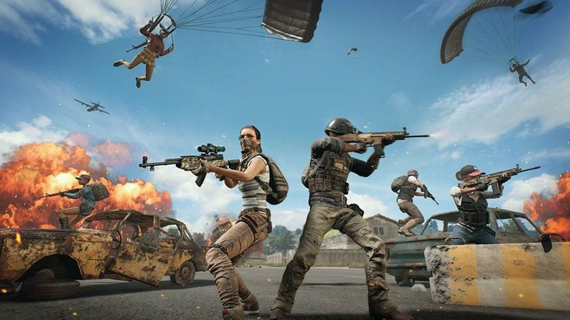 PUBG : Team Deathmatch, Cross-Console Parties, and more Arrive with Update 6.2