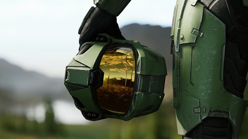 Rumor : Halo Infinite to Feature New Vehicles including Boats