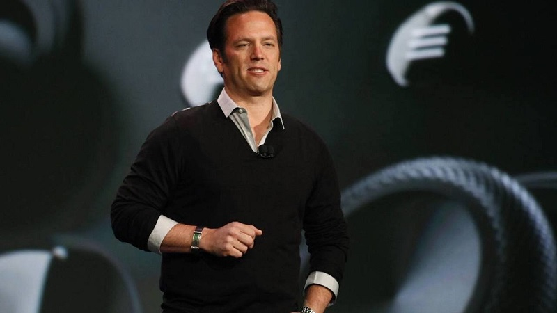 Head of Xbox, Phil Spencer, Speaks on Accessibility, Competition, Monetization, and Transparency