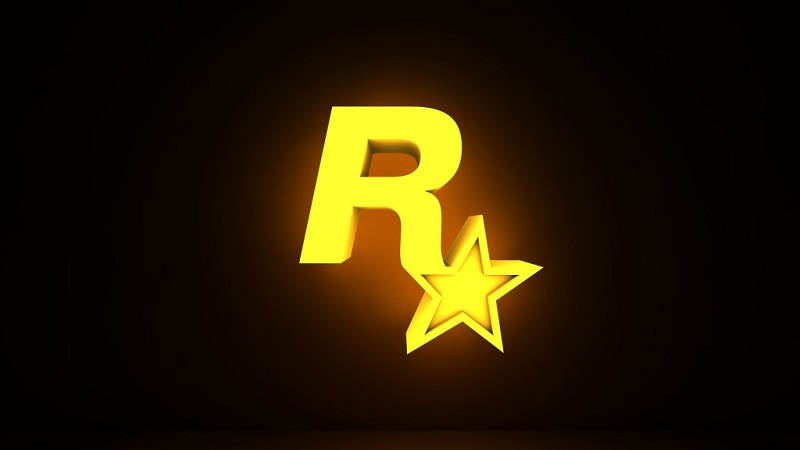 Rockstar Games Potentially Teasing a New Title