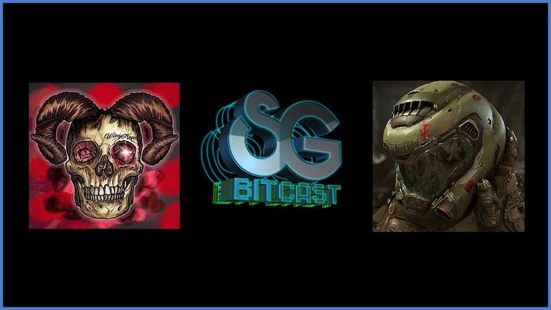 Bitcast 94 : Discussing Xbox Series X Specs and Doom Eternal with WilmyHood